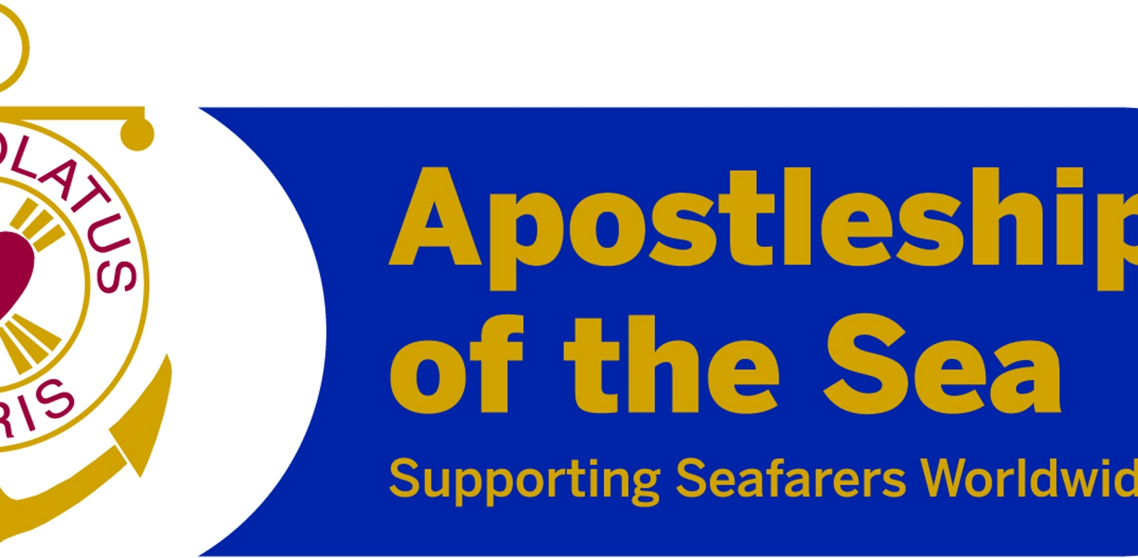 Bringing the Church to seafarers