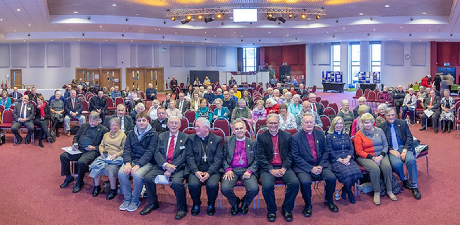 Friends of the Holy Land celebrated in Coventry