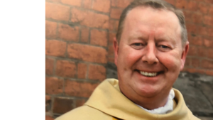 Funeral arrangements - Canon Gerry Breen