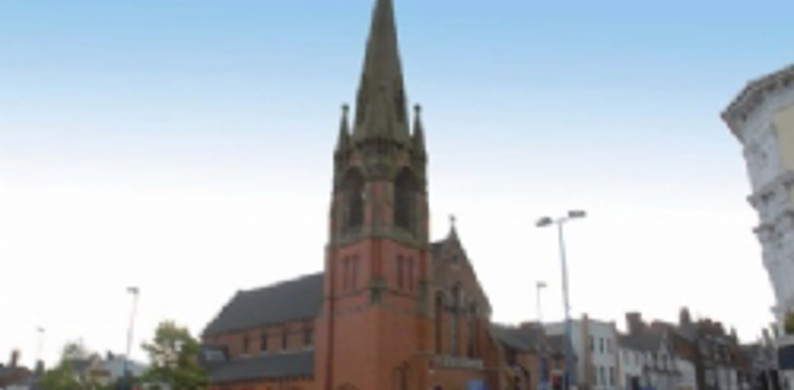 St Michael and the Holy Angels, West Bromwich