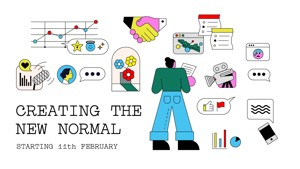 FaithJustice present: Creating the New Normal, online discussion 7