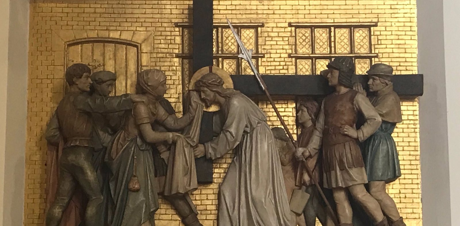 Stations of the Cross, Good Friday