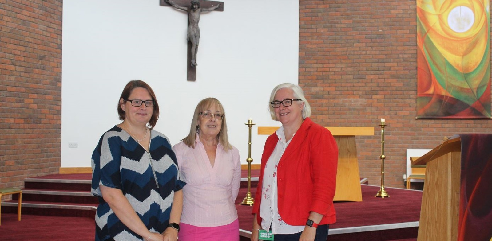 University partners with charity to transform chaplaincy in schools and colleges