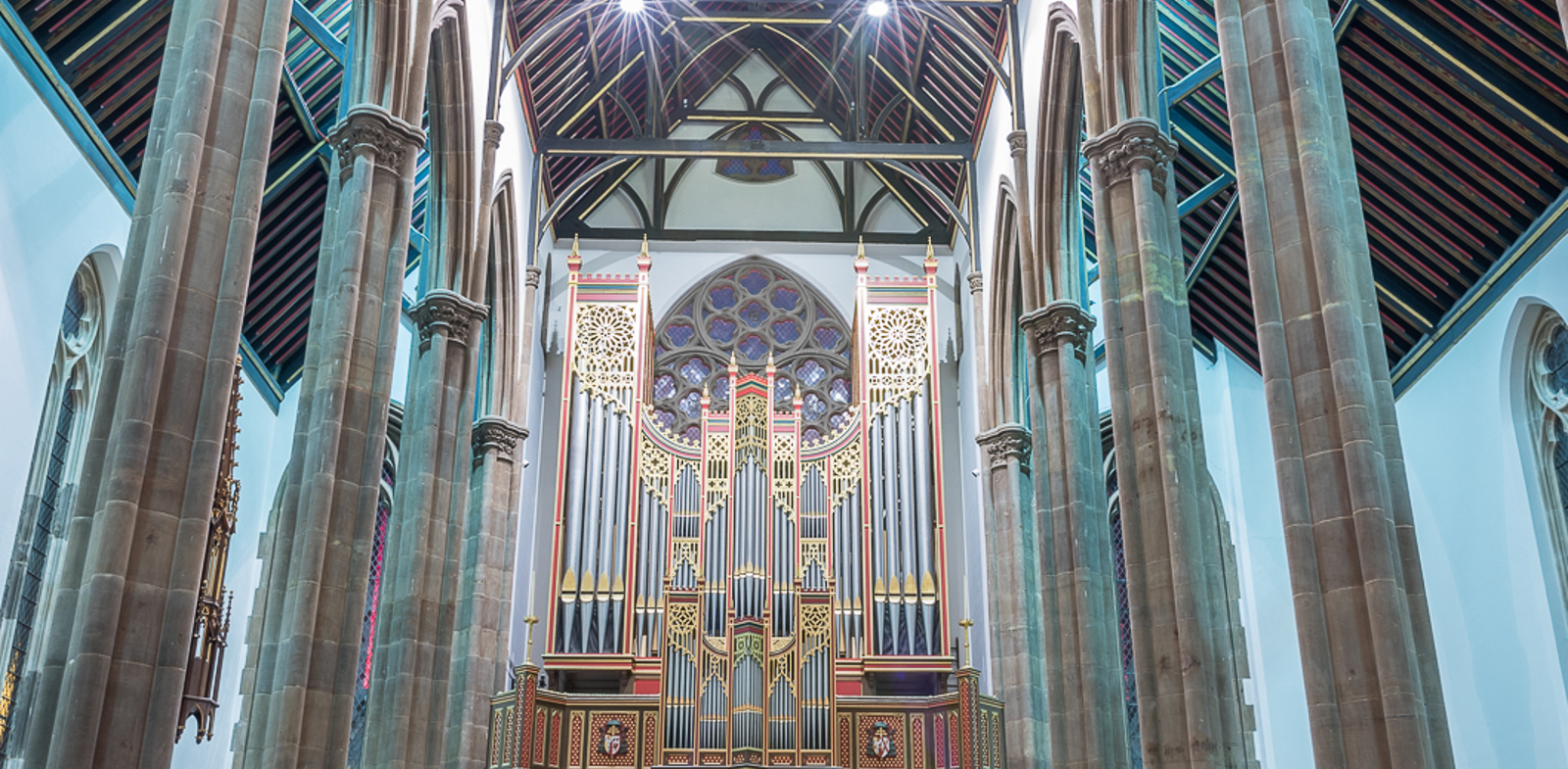 Fundraising Appeal launched for Cathedral Organ