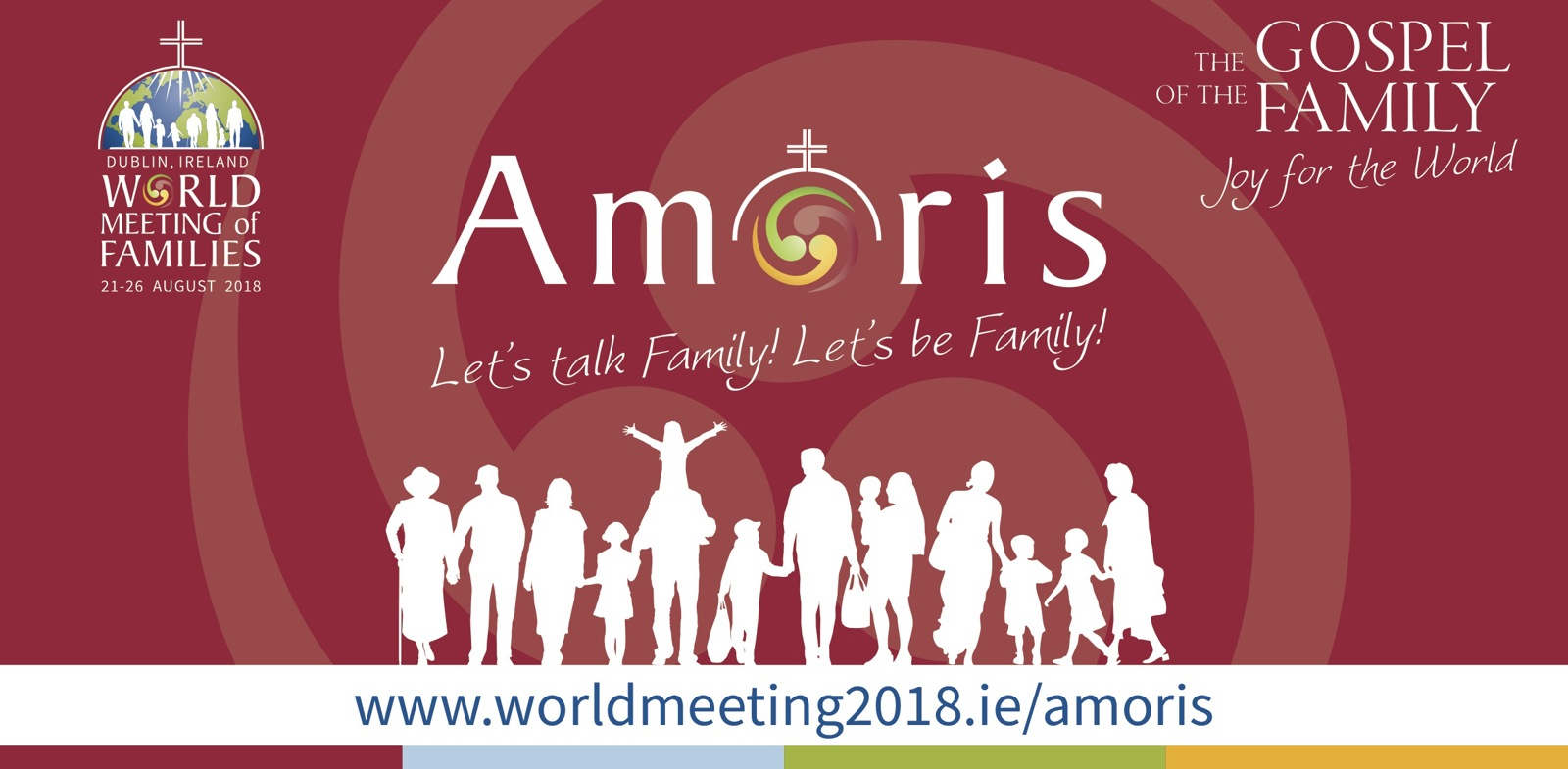 World Meeting of Families message from Archbishop Longley