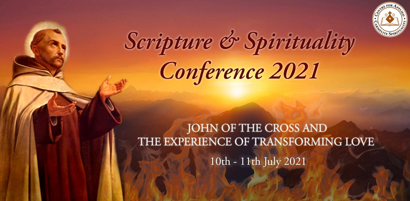 Scripture & Spirituality Conference