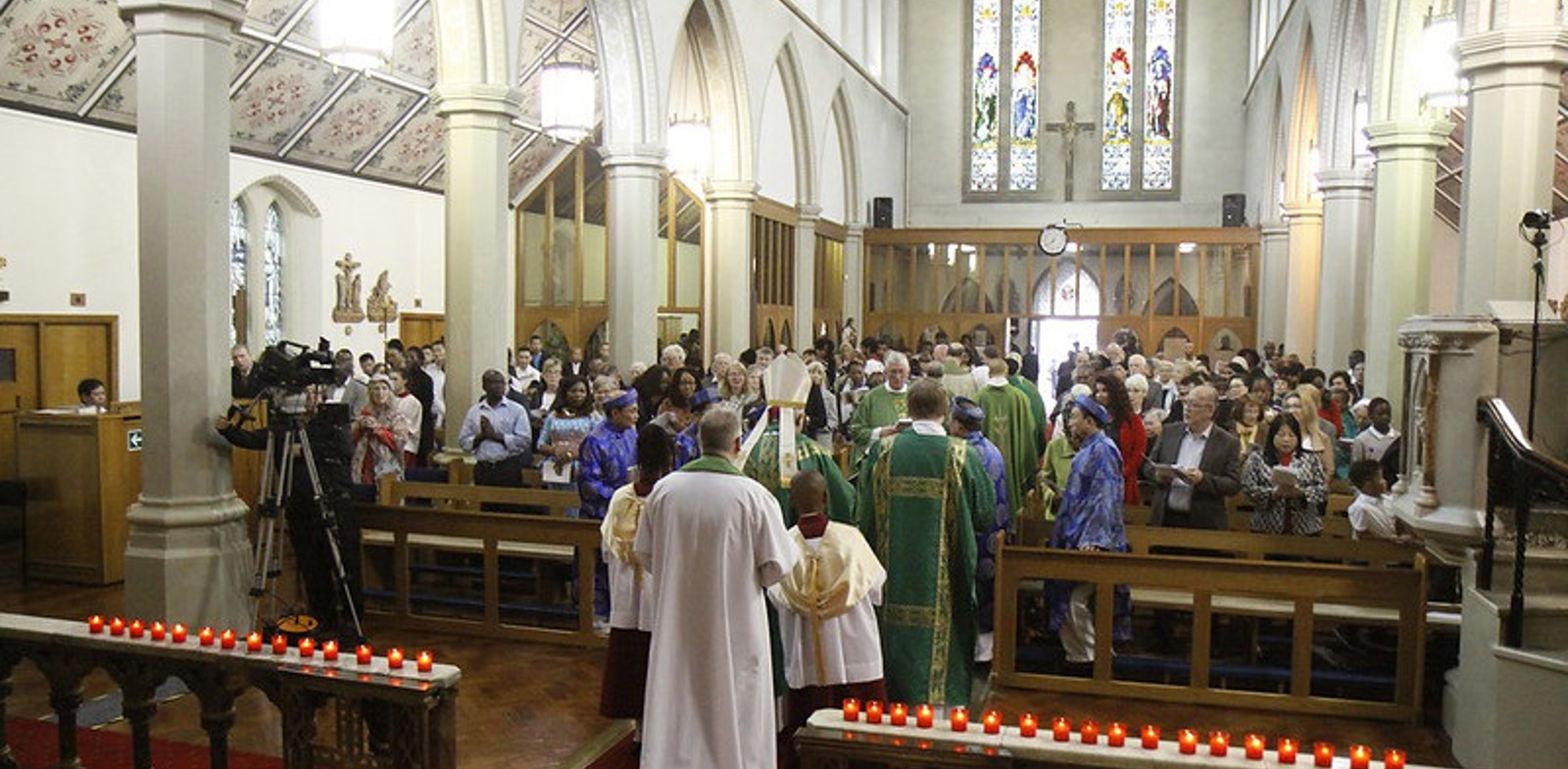 125th Anniversary Year for Handsworth Church