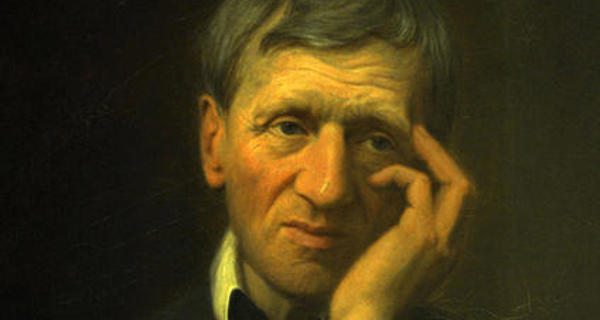 Read: Diocesan clergy pen new books on St John Henry Newman