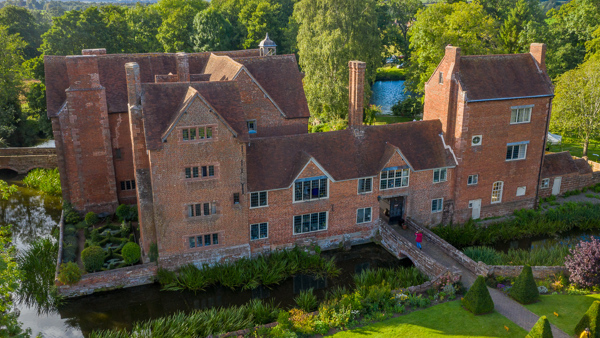 The Harvington Hall Podcast