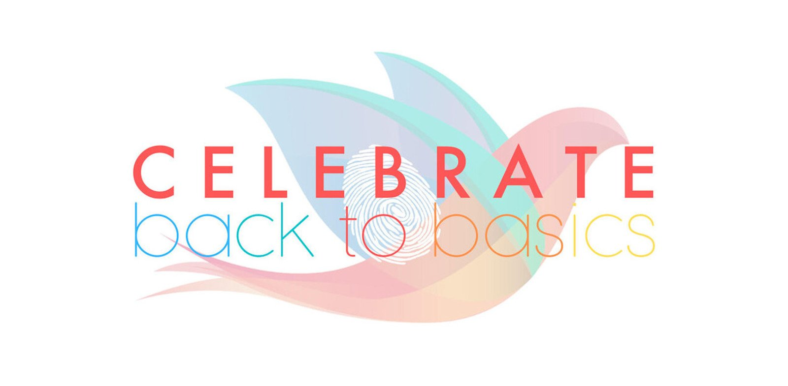 CELEBRATE Conference 2020 Back to Basics - sign up now!