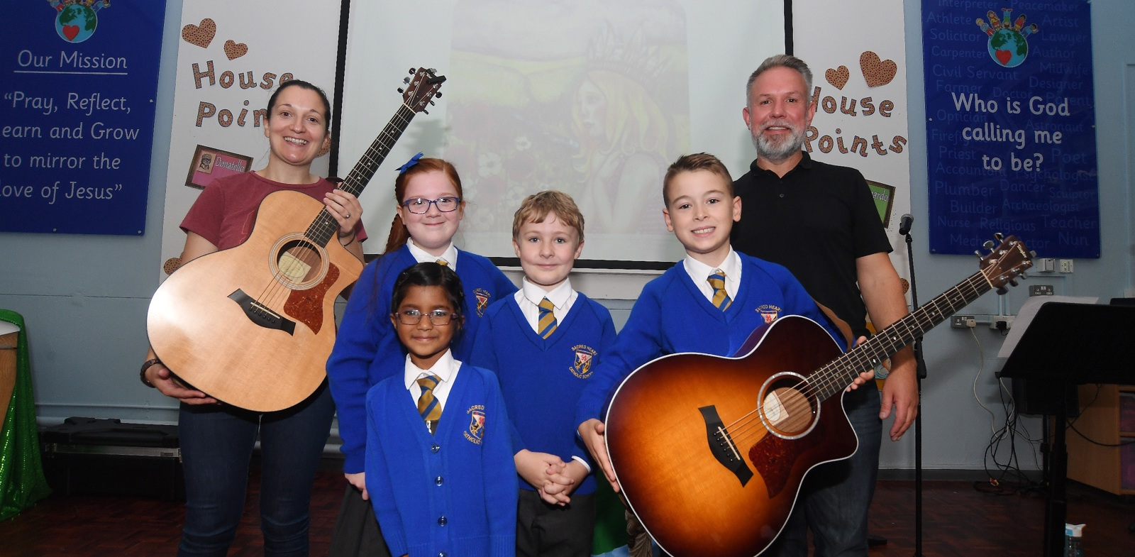 Coventry schools benefit from spiritual retreat days