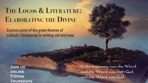 The Logos & Literature: Elaborating the Divine (session 6)