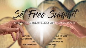 Set Free Summit for Young Adults (Session 6)