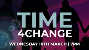 Watch! Official launch of the Time4Change Birmingham Charter