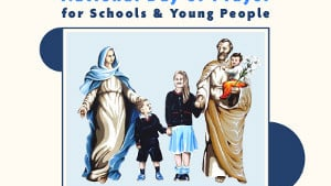 National Day of Prayer for Schools and Young People
