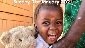 World Leprosy Day, Sunday 31 January