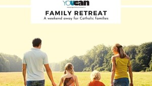 YOUCAN Family Retreat