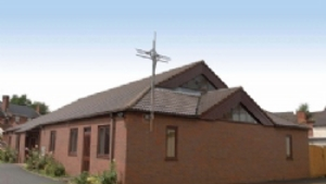 Our Lady of Lourdes, Cradley Heath